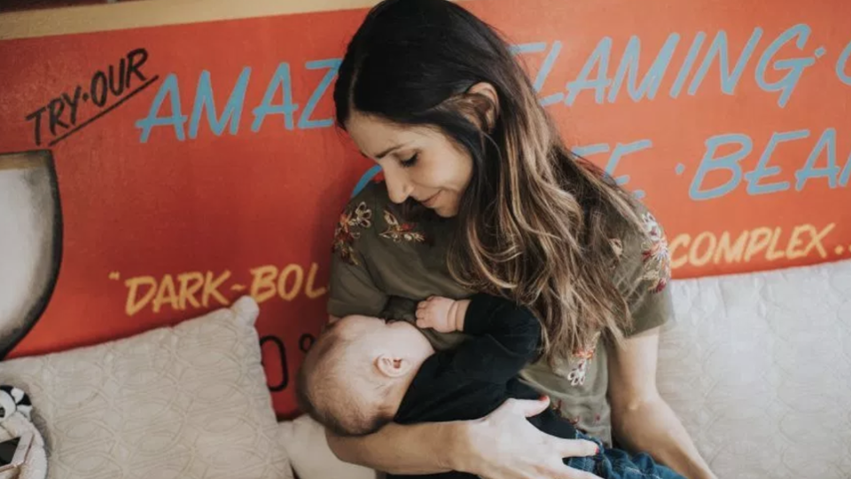 The Business Of Breastfeeding: The CEOs Redefining Motherhood and Work