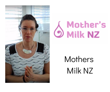 Chatting to Mother's Milk NZ