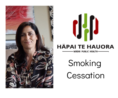 Smoking Cessation with Hāpai te Hauora