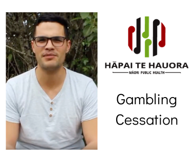 Discussing Gambling Cessation with Hāpai Te Hauora