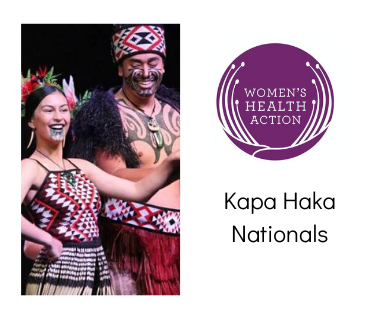 Kapa Haka Nationals
