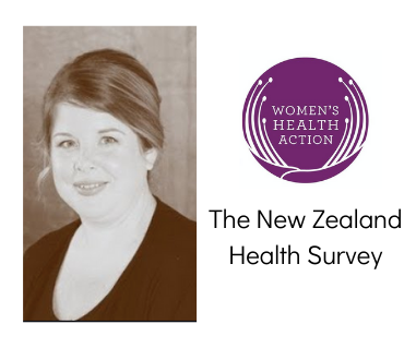 On the New Zealand Health Survey