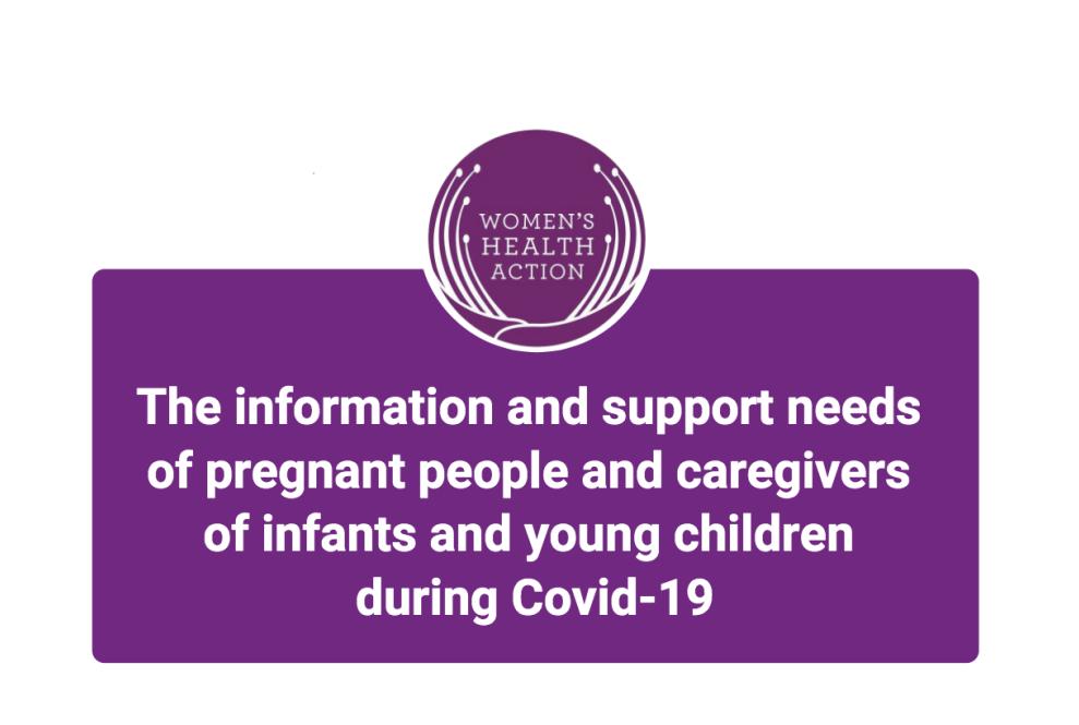 COVID-19 Maternity Survey