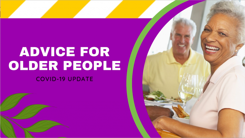 Coping for Older People